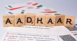 Aadhaar Update