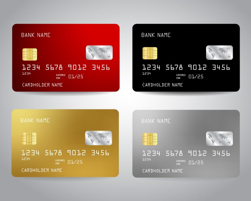 Here's Why It's Always Good to Have a Credit Card by Your Side