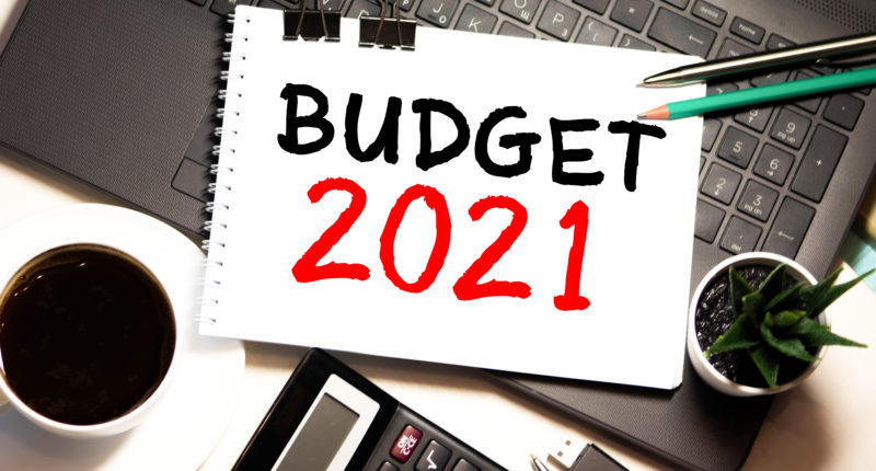 Budget 2021 Expectations