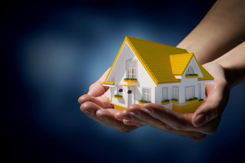 200% Rise in Home Loan Disbursals in Dec 2020-Jan 2021